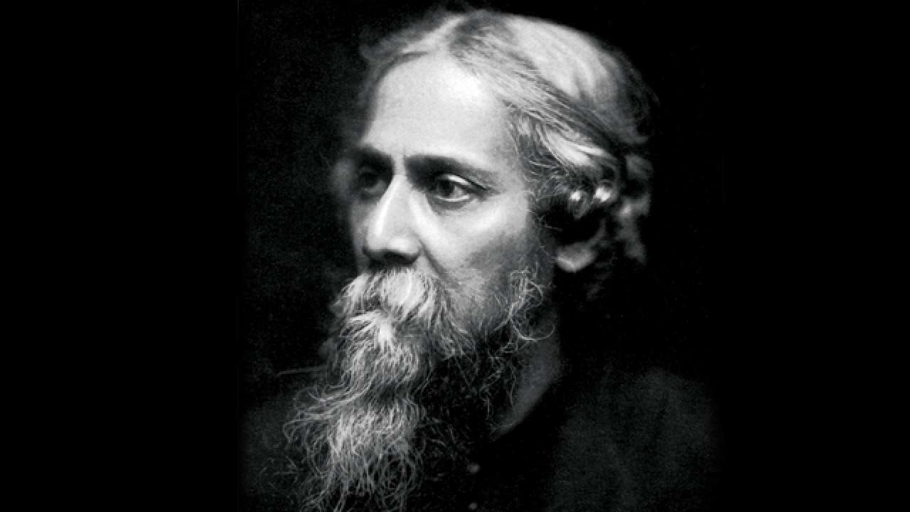 Photo of Happy Birthday Rabindranath Tagore : Biography