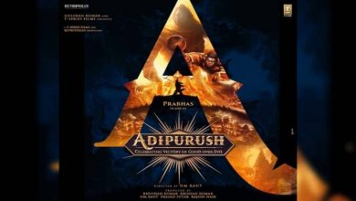 Photo of Adipurush 3D Action Drama Movie