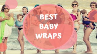 Photo of Overviews of Choosing the Best Baby Wraps for You