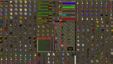 Photo of Buy Runescape Account