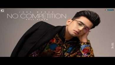 Photo of No Competition Full Album Released  by Jass Manak
