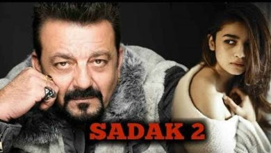 Photo of Sadak 2 Movie Songs And Album Overview