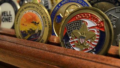 Photo of History And The Reason Of Challenge Coin You Must Know