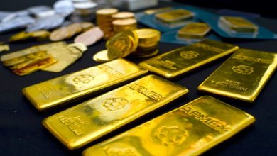 Photo of Gold Remarks a Notable Trade