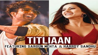 Photo of Hardy Sandhu Titliyan New Single Mp3 Song Just Out Now