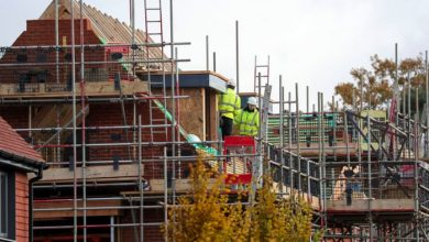 Photo of First Homes' scheme could jeopardise housebuilding in the South, warns Savills