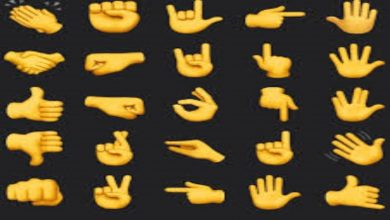 Photo of Hand Gestures That Have Emoji Counterparts