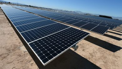 Photo of Solar Panels -A Safe and Reliable Electricity Provider