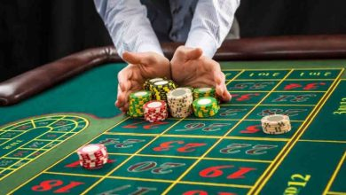 Photo of TOP 5 Online Casinos in Arabic countries