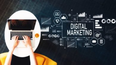 Photo of Top 4 Digital Marketing Strategies to Boost Your Small Business
