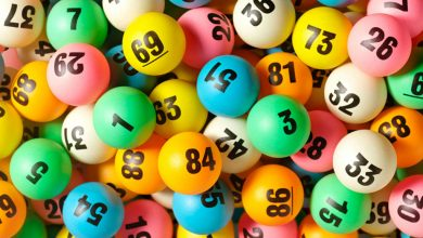 Photo of  Why people play lottery?