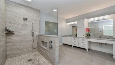 Photo of Suggestions for Remodeling of Your Shower Room