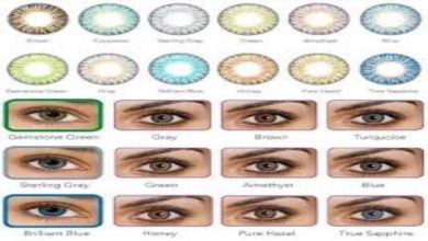 Photo of Everything About Coloured Contact Lenses
