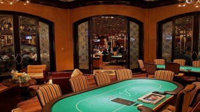 Photo of High gambling casinos