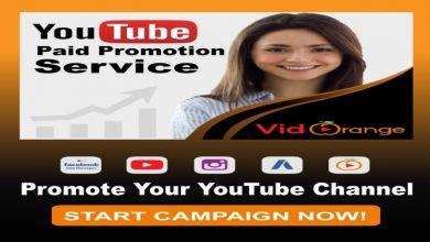 Photo of Promoting youtube videos by websites