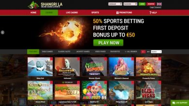 Photo of Shangri La Online Casino Offers a New Games Section – Scratchcards