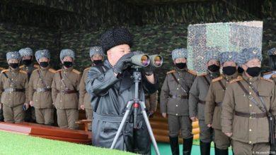 Photo of North Korea is reporting on coronavirus