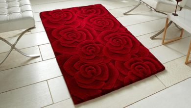 Photo of Purchasing Designer Rugs Online
