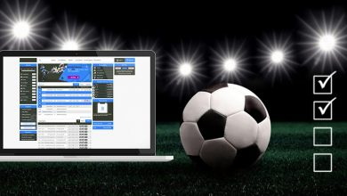 Photo of Sports Betting Details for the users