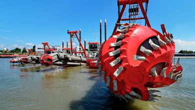 Photo of When Should You Hire Dredging Services?