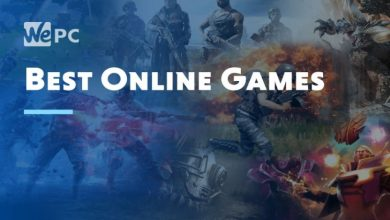 Photo of THE BEST ONLINE GAMES