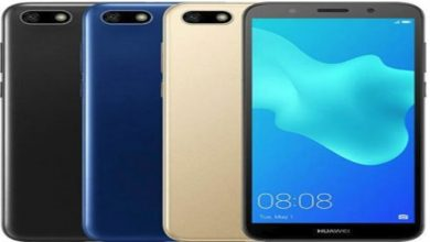 Photo of Huawei Y5