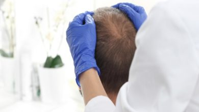 Photo of Can Stem Cells Regrow Hair?
