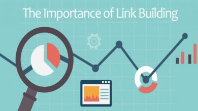 Photo of Importance of link building