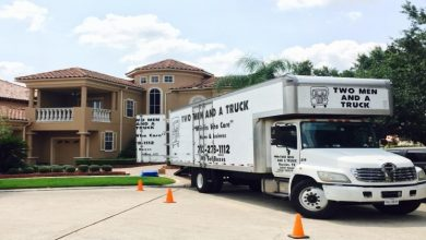 Photo of Affordable Long Distance Moving Companies in Texas -Significant Savings by Devising