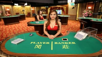 Photo of How to choose an online baccarat casino?