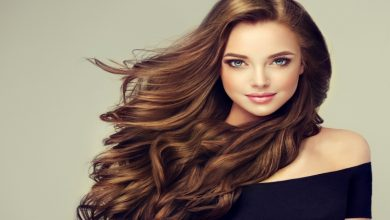 Photo of The ultimate guide and diet tips for healthy hair