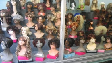 Photo of Why Wigs are used In Modern World?